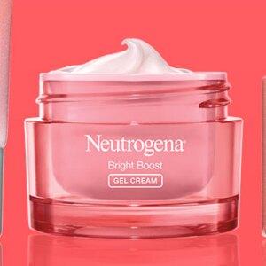 Neutrogena Bright Boost™ Millennial Skincare Line