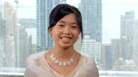 Superstars of STEM 2019: Jaslyn Wee