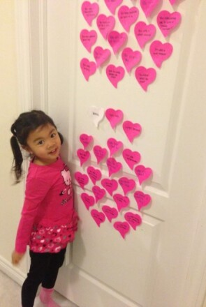 valentine day ideas for kids