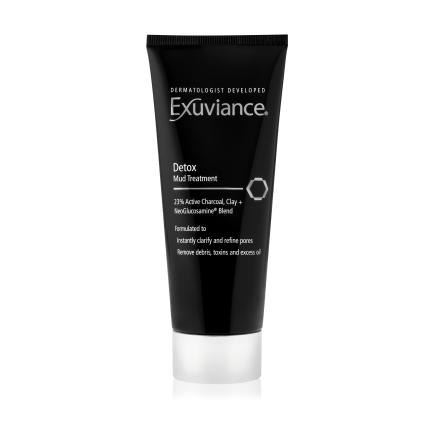 Exuviance® Detox Mud Treatment