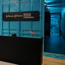 Johnson & Johnson's Center for Device Innovation