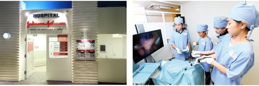 キッザニア東京に「病院」パビリオンを出展