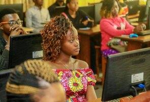 CodeToHope university workshop