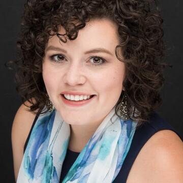 Heather Knox, Re-Ignite graduate