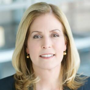 A photo of Jennifer Taubert