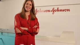 Luly de Samper, head of Johnson & Johnson's Women's Leadership & Inclusion initiative in Latin America