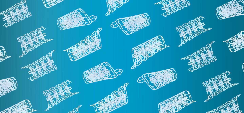 Trumatch® Graft Cage – Long Bone – 3-D-printed medical device