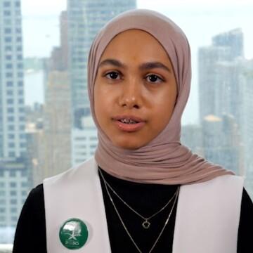 Superstars of STEM 2019: Salma Alrowaie