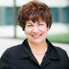 Sarah Colamarino, Vice President, Corporate Equity, Johnson & Johnson