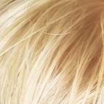 Three over blond hair