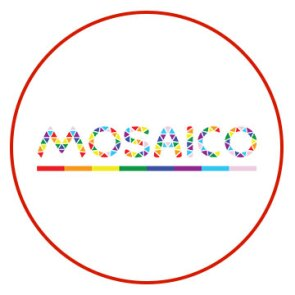 Mosaico HIV Vaccine trial logo