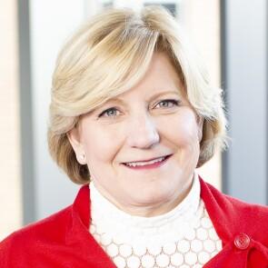 Blasine Penkowski, Chief Strategic Customer Officer, Janssen North America