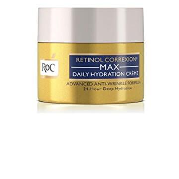 RoC® Retinol Correxion® Max Daily Hydration Crème