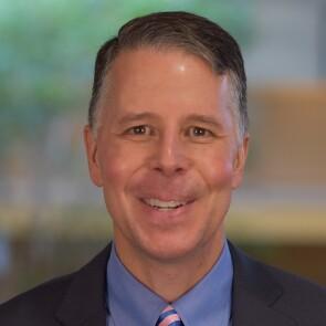 Edwin Kuffner, M.D., Chief Medical Officer for Johnson & Johnson Consumer Inc.