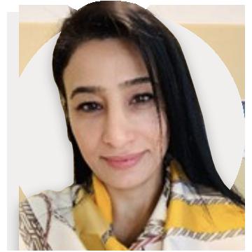 Headshot of Zakaa Farhat, VP of Human Resources-Northern Europe for Johnson & Johnson