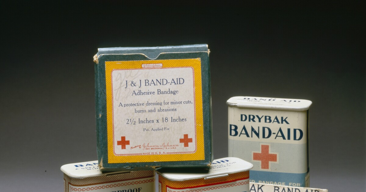 18 Fun Facts About the History of BAND-AID® Brand Adhesive