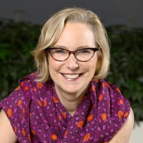 Sandi Peterson, Group Worldwide Chair, Johnson & Johnson