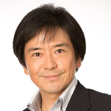 ジョンソン・エンド・ジョンソン株式会社 コンシューマー カンパニー 代表取締役プレジデント 黒木 昭彦