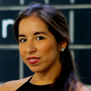 Katia Vega, Ph.D., assistant professor, department of design, University of California, Davis