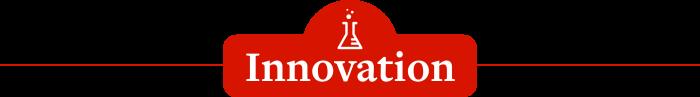 Logo for Innovation