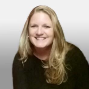 Angie Kohler, a stroke survivor
