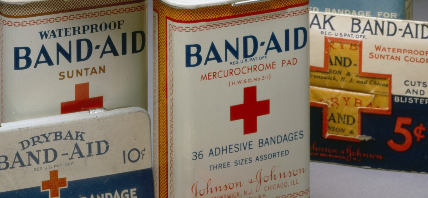 Who Invented The Band Aid >> 18 Fun Facts About The History Of Band Aid Brand Adhesive Bandages