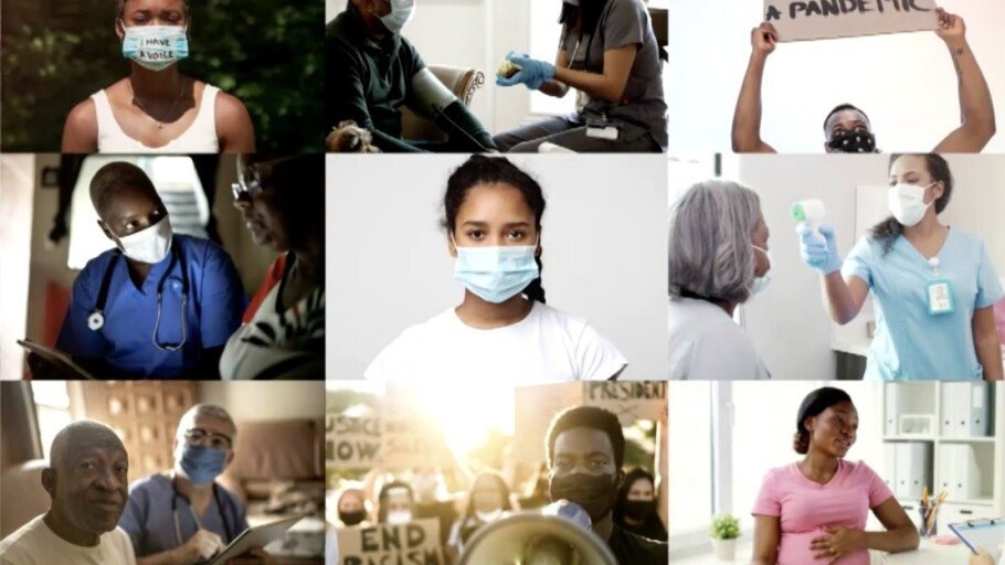 Our Race to Health Equity