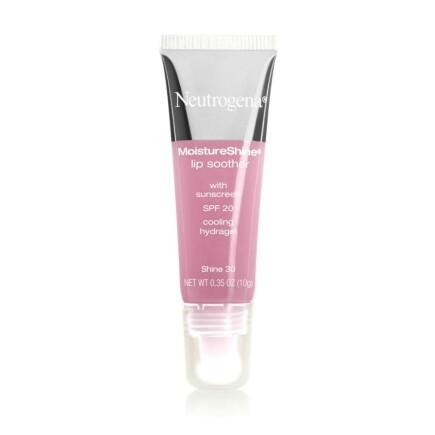 Neutrogena MoistureShine® Lip Soother