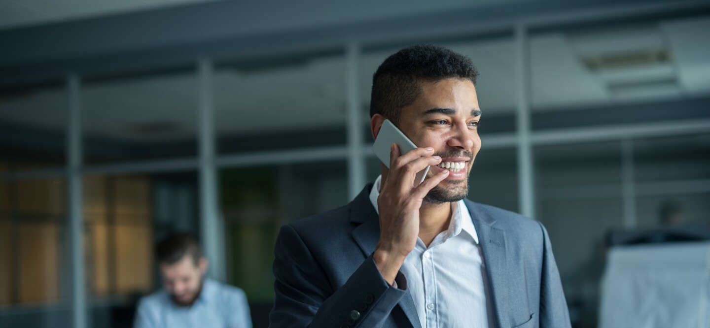 8 Things You Should Do To Ace a Phone Interview | Johnson