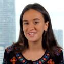 Superstars of STEM 2019: Larina Vancea