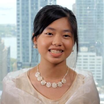 Superstars of STEM 2019: Jaslyn Wee