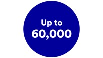 TB By the Numbers: Up to 60,000 courses of our treatment provided for free through a four-year donation program