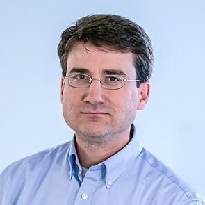 Roland Knoblauch, M.D., Ph.D., Executive Medical Director, Janssen Research & Development