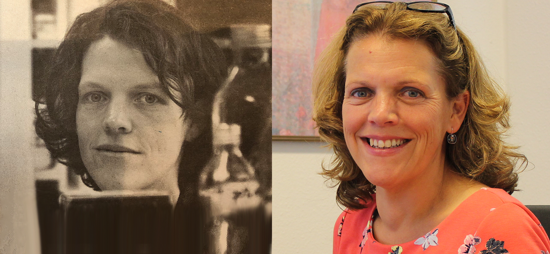 Meet a Johnson & Johnson Researcher Working to Create an HIV