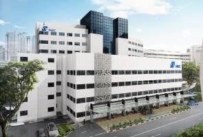 The Singapore National Eye Center
