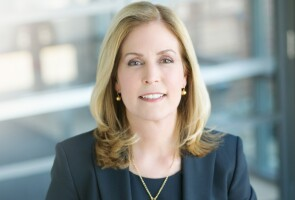 Jennifer Taubert, Company Group Chairman, Pharmaceuticals, The Americas
