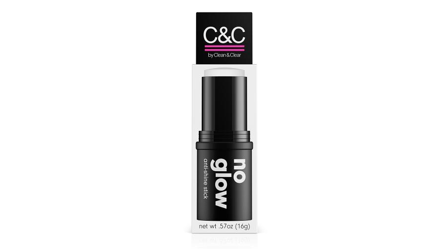 C&C by Clean & Clear No Glow Anti-Shine Stick