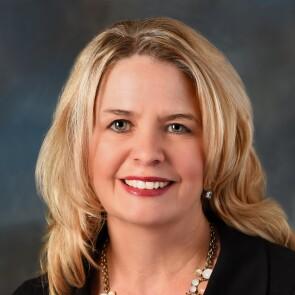 Lynda Benton, Senior Director, Corporate Equity & Partnerships
