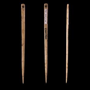 30,000 BC Eyed Needles