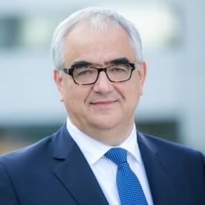 Paul Stoffels, M.D., Chief Scientific Officer