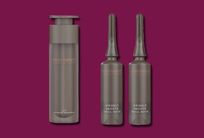 Exuviance® Lift Volumizing Concentrate and Exuviance® Wrinkle Smooth Topical Peptide