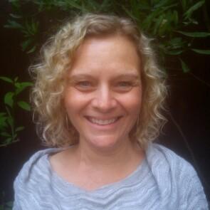 Wendy Leonard, M.D., Executive Director, The Ihangane Project