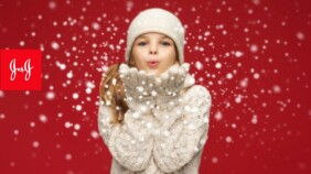 holidays through childs eyes