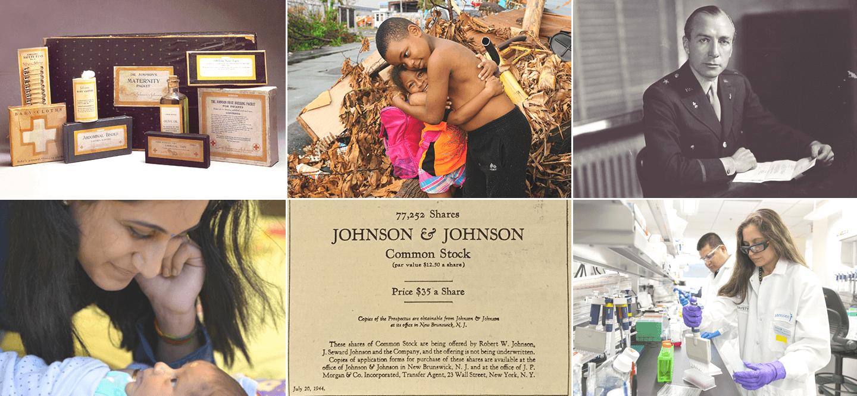 23 Ways Johnson & Johnson's Credo Has Guided Company Decisions