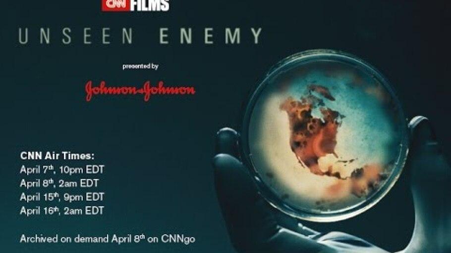 Unseen Enemy Movie Trailer