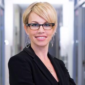 Melinda Richter, Head of Johnson & Johnson Innovation, JLABS