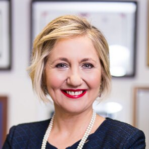 Professor Glenda Gray, CEO and President, South African Medical Research Council