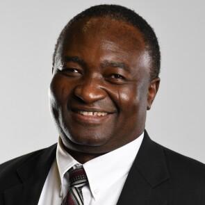 Jethro Ekuta, Vice President, Regulatory Affairs, North America, Philadelphia, Pennsylvania