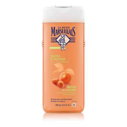 Le Petit Marseillais™ Apricot & Hazelnut Extra Gentle Body Wash