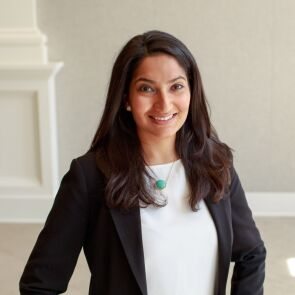 Karima Ladhani, Founder and CEO, Barakat Bundle